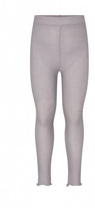 Bilde av Viskose bukse grey