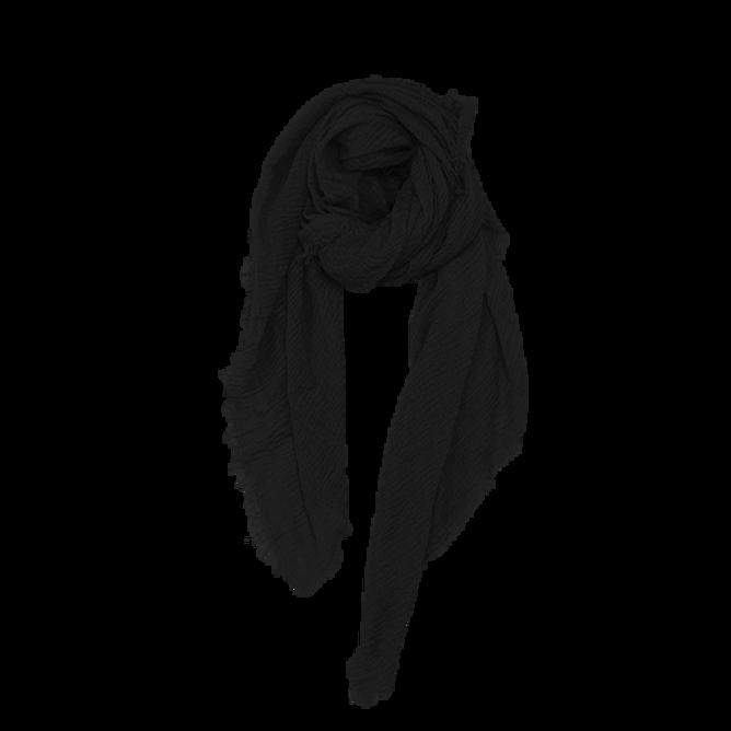 Bilde av Nola skjerf svart