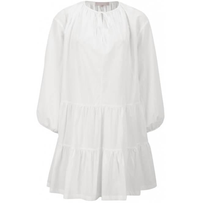 Bilde av white dress soft rebels