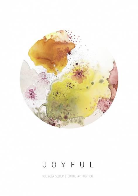 Bilde av Joyful