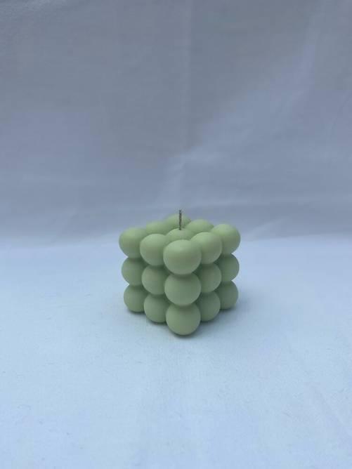 Bilde av the pistachio bubble