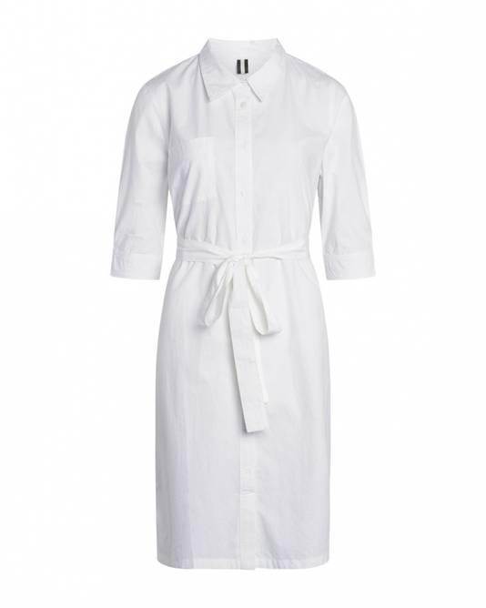 Bilde av Lucca Dress - White