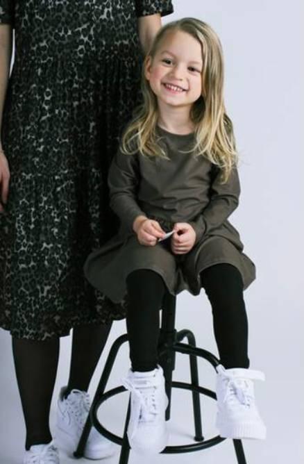 Bilde av Alma dress army kids