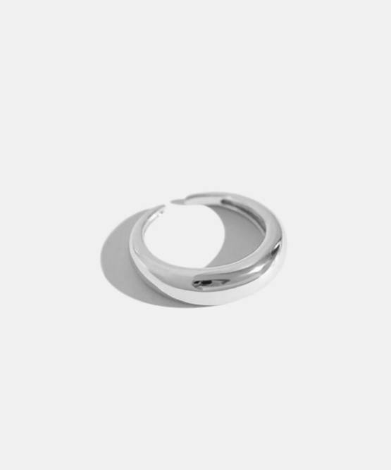 Bilde av Hillo ring silver